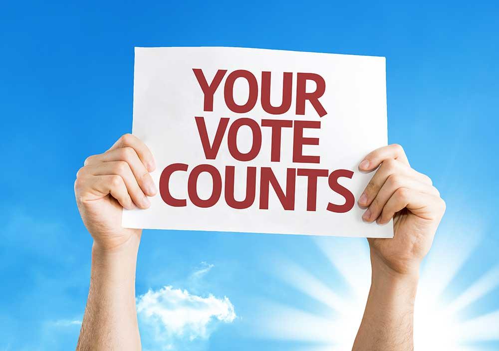EC Elections 2017
